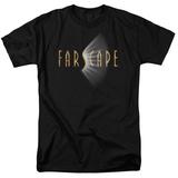 Farscape - Logo Shirts