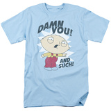Family Guy - And Such Shirts
