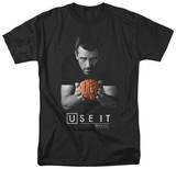 House - Use It T-Shirt