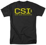 CSI - Logo T-Shirt