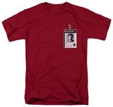 Dexter - Badge T-Shirt