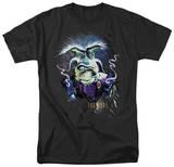 Farscape - Rygel Smoking Guns T-Shirt