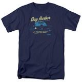 Dexter - Moonlight Fishing T-Shirt