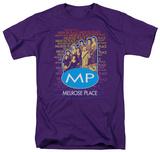 Melrose Place - Melrose Place T-Shirt