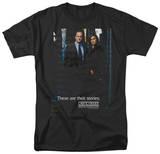 Law & Order: SVU - SVU T-Shirt