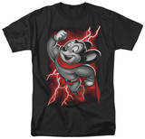 Mighty Mouse - Mighty Storm Shirt