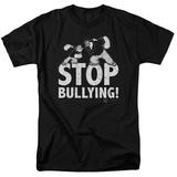 Popeye - Stop Bullying T-Shirt