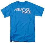 Melrose Place - Logo T-Shirt