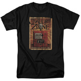 The Twilight Zone - Seer T-shirts