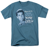 Leave It To Beaver - Wise Guy T-shirts