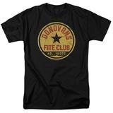 Ray Donovan - Fite Club Shirts