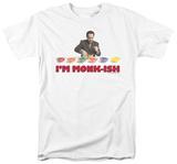 Monk - I'm Monk Ish Shirts
