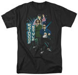 The Three Stooges - Stooge Style T-Shirt