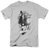The Twilight Zone - Fifth Dimension T-shirts