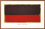 No. 13, 1951 Prints by Mark Rothko