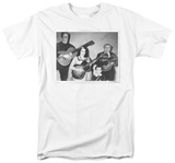 The Munsters - Play It Again T-Shirt