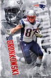 New England Patriots - R Gronkowski 14 Posters
