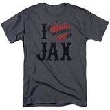 Sons Of Anarchy - I Heart Jax T-shirts