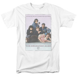 The Breakfast Club - BC Poster T-Shirt