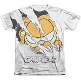 Garfield - Torn Sublimated