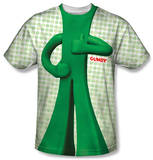 Gumby - Gumb Me Sub Sublimated