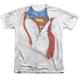 Superman - I'm Superman Sublimated