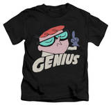 Juvenile: Dexter's Laboratory - Genius Shirts