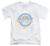Juvenile: Amazing Race - The Race Shirts
