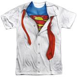 Superman - I'm Superman Sublimated