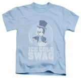 Juvenile: Chilly Willy - Ice Cold T-Shirt