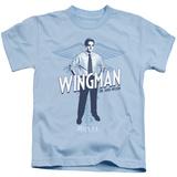 Juvenile: House - Wingman T-shirts