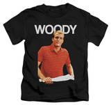 Juvenile: Cheers - Woody Shirt