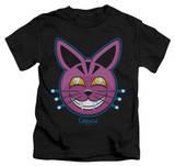 Juvenile: Grimm - Retchid Kat Shirt