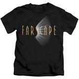 Juvenile: Farscape - Logo T-shirts