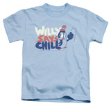 Juvenile: Chilly Willy - I Say Chill T-shirts