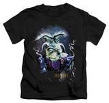 Juvenile: Farscape - Rygel Smoking Guns T-shirts