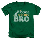 Juvenile: Chilly Willy - Cool Story T-Shirt