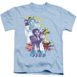 Juvenile: Miami Vice - Freeze T-Shirt