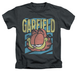 Juvenile: Garfield - Rad Garfield T-shirts