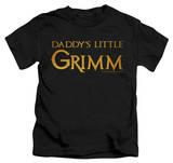 Juvenile: Grimm - Daddys Little Grimm T-Shirt