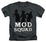 Juvenile: Mod Squad - Mod Squad Run Simple T-shirts