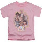 Juvenile: Punky Brewster - PB Distressed T-Shirt