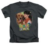 Juvenile: Punky Brewster - Punky & Brandon T-shirts