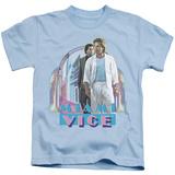 Juvenile: Miami Vice - Miami Heat T-Shirt