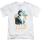 Juvenile: Miami Vice - Tubbs T-shirts