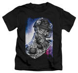 Juvenile: Garfield - DJ Lazy T-Shirt