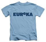 Juvenile: Eureka - Logo T-shirts