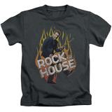 Juvenile: House - Rock The House T-shirts