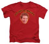 Juvenile: Happy Days - Sit On It Malph T-Shirt
