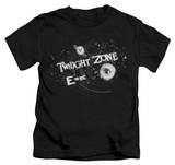 Juvenile: The Twilight Zone - Another Dimension T-Shirt